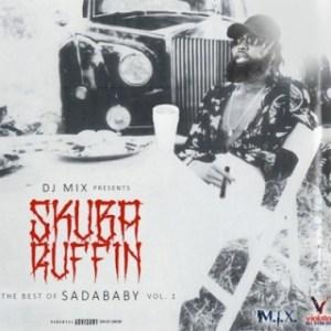 Instrumental: Sada Baby - #SkubaRuffin (Prod. By Coal Cash Blac)